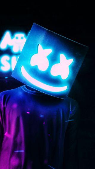 Обои на телефон dj, логотипы, музыка, экран, блокировка, диджей, маршмеллоу, электро