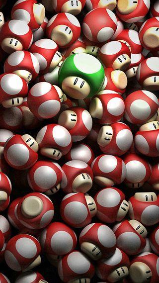 Обои на телефон сони, приставка, нинтендо, марио, луиджи, красые, классика, икона, игра, зеленые, грибы, xbox, up, sony playstation, sony, power-up, power up, power, playstation, nintendo, mario - mushrooms, level-up, level up, level, gamecube, 360