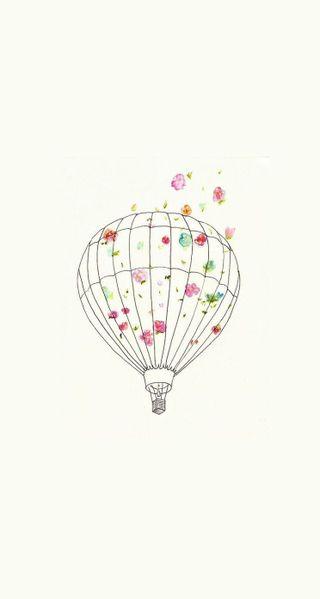 Обои на телефон цветы, цветные, топ, розовые, крутые, винтаж, globo, chic