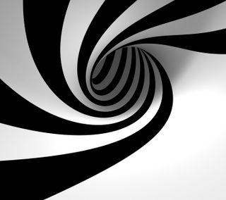 Обои на телефон иллюзии, картина, дизайн, арт, art