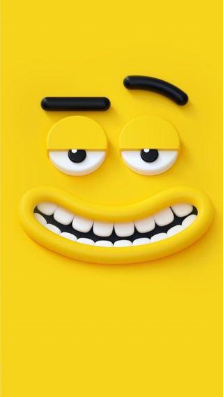 Обои на телефон сари, рисунок, анимация, желтые, глаза, боб, sunger bob, larva, cizim, batin, animasyon