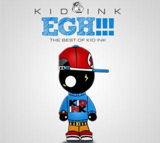 Обои на телефон чернила, хоп, хип, сша, рэпер, музыка, малыш, лучшие, usa, egh, dope, cali, alumni