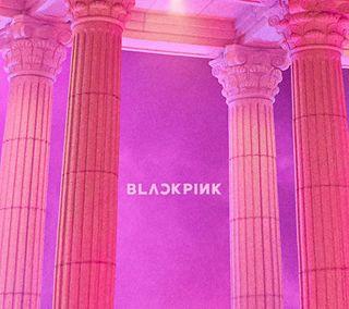 Обои на телефон обложка, корейские, блэкпинк, один, кпоп, kpop, cover single, blackpink