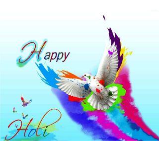 Обои на телефон холи, фестиваль, счастливые, индийские, indian festival, happy holi-v740