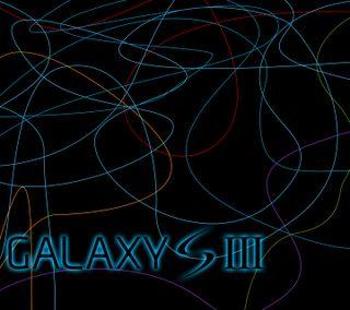 Обои на телефон фиолетовые, синие, оранжевые, красые, галактика, абстрактные, s3, galaxy s3 abstract, galaxy s3