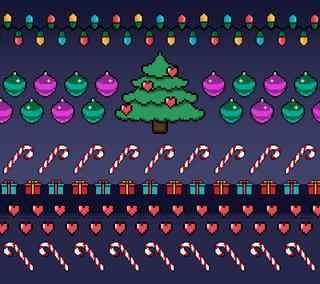 Обои на телефон каникулы, рождество, зима, дизайн, christmas design