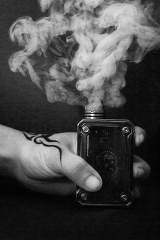Обои на телефон креативные, черные, фотография, бог, белые, vape god, vape, tesla, smokie, raw photostat, kishan, eoscanon21