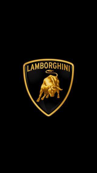 Обои на телефон эмблемы, логотипы, ламборгини, значок, lamborghini, 1080p
