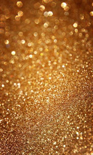 Обои на телефон сверкающие, фон, золотые, абстрактные, golden background