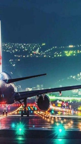 Обои на телефон самолет, avion