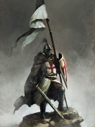 Обои на телефон рыцарь, меч, воин, victory