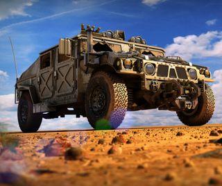 Обои на телефон поездка, колеса, крутые, военные, армия, автомобили, hummer