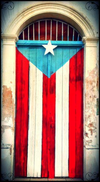 Обои на телефон флаги, сан, красые, карибсий, дверь, арт, san juan, puerto rico, puerto rican door, maps, art
