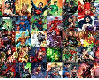Обои на телефон фонарь, флэш, супермен, справедливость, лига, киборг, бэтмен, аквамен, wonderwoman, dc