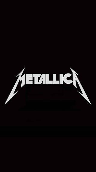 Обои на телефон рок, металл, черные, металлика, группа