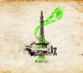 Обои на телефон страна, пакистан, независимость, день, бурдж, pakistan independence day, iqbal, azadi, 1947, 14