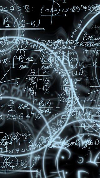 Обои на телефон номер, математика, знаки, mathematics