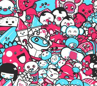 Обои на телефон китай, японские, мультфильмы, милые, восточные, аниме