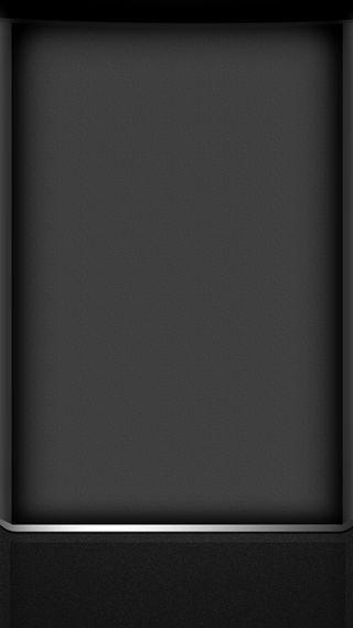Обои на телефон нокиа, серые, серебряные, простые, магма, грани, айфон, silverdesigns8edge, iphone, bubu, 3s