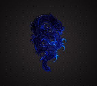 Обои на телефон волокно, карбон, дракон, абстрактные, carbon fiber dragon