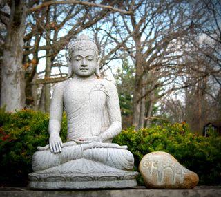 Обои на телефон спокойные, будда, спокойствие, медитация, духовные, pose