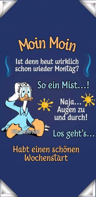 Обои на телефон немецкие, германия, высказывания, note 8, montag, mondays, monday, deutsch