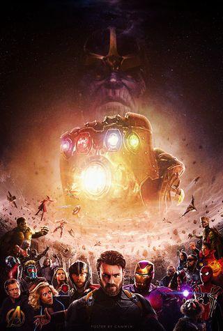 Обои на телефон танос, халк, тор, мстители, звезда, война, бесконечность, америка, star load, avenger infinity war