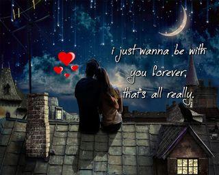 Обои на телефон вместе, цитата, ты, романтика, поговорка, новый, навсегда, любовь, крутые, знаки, будь, love, be with you forever