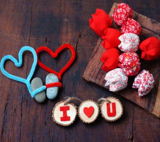 Обои на телефон ты, фон, синие, сердце, романтика, любовь, красые, деревянные, love