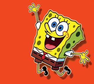 Обои на телефон губка боб, мультики, губка, боб, sponge-bob