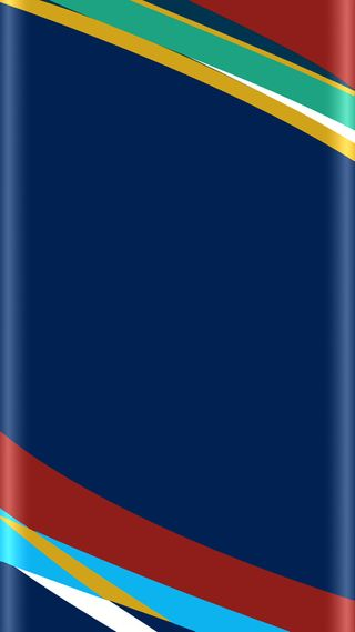 Обои на телефон полосы, стиль, синие, красые, красочные, грани, абстрактные, s8, s7, edge style