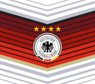 Обои на телефон германия, черные, чемпион, чашка, полосы, орел, мир, крутые, красые, золотые, звезда, белые, germany world cup