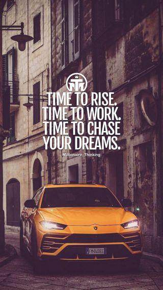Обои на телефон успех, цитата, мотивация, мотивационные, ламборгини, вдохновение, millionaire, lamborghini urus, lamborghini