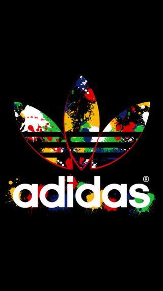 Обои на телефон классика, адидас, adidas