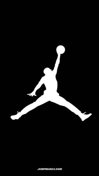 Обои на телефон баскетбол, логотипы, jumpman, jorden