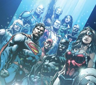 Обои на телефон чудо, флэш, супермен, справедливость, лига, комиксы, женщина, бэтмен, shazam, justice league 1, jla, dc
