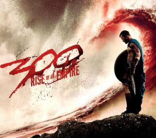 Обои на телефон актер, супергерои, подъем, империя, голливуд, воин, 300 rise of n empire, 300
