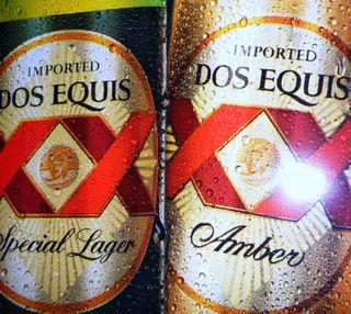 Обои на телефон пиво, dos equis