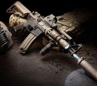 Обои на телефон оружие, война, новый, крутые, военные, snipper
