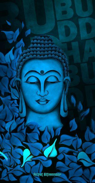 Обои на телефон шив, синие, мир, будда, sribuddha, skyblue, shivcolour, humanity, humanism, buddhist, buddhism, buddha blue