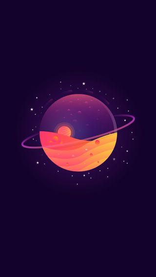 Обои на телефон планеты, радуга, покемоны, планета, наука, микс, космос, земля, вселенная, hd, gente