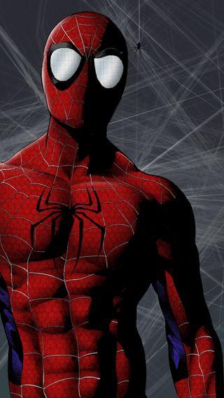 Обои на телефон удивительные, паук, мстители, комиксы, spider man