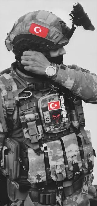 Обои на телефон специальные, турецкие, солдаты, солдат, снайпер, военные, армия, turkish soldier, tsk, special forces, asker