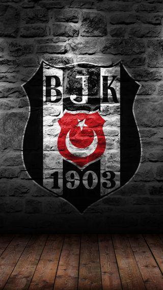 Обои на телефон бесикташ, черные, турецкие, орел, картал, siyah, bjk