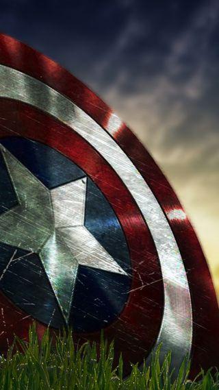 Обои на телефон щит, холодное, первый, мстители, капитан, звезда, война, америка, sever