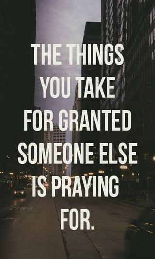 Обои на телефон дела, take, someone, praying, granted
