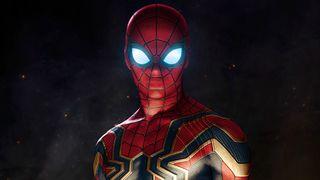 Обои на телефон бесконечность, паук, мстители, марвел, герой, война, spider man, marvel