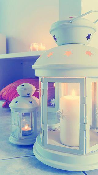 Обои на телефон спокойствие, свеча, огонь, милые, красивый