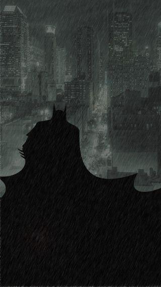 Обои на телефон летучая мышь, темные, супергерои, рыцарь, комиксы, готэм, бэтмен, dc, batman and gotham