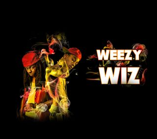 Обои на телефон хип хоп, рэп, лил, wiz khalifa, wiz, weezy and wiz, weezy, lil wayne